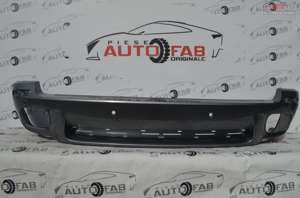 Bara Spate Bmw X5 E70 M Paket2007 2013 cod TX4AVPP7GW Piese auto în Arad, Arad Dezmembrari