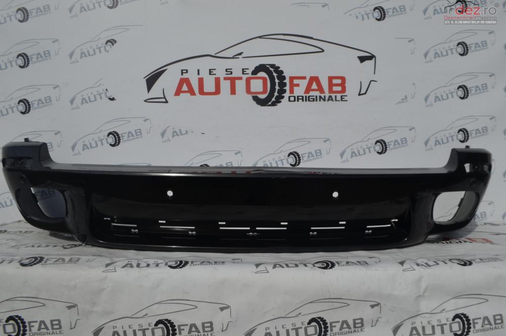 Bara Spate Bmw X5 E70 M Paket2007 2013 cod WN85LY15NZ Piese auto în Arad, Arad Dezmembrari