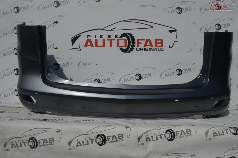 Bara Spate Opel Zafira C 2011 2019 cod O5P3UACR1A Piese auto în Arad, Arad Dezmembrari