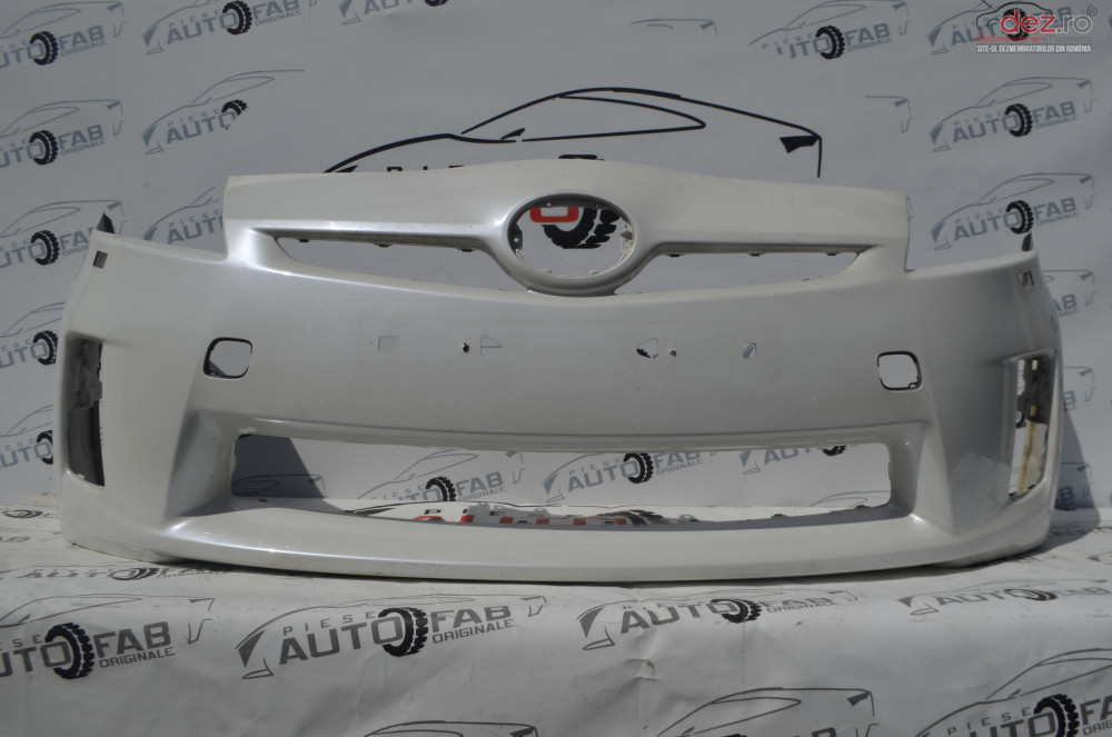 Bara Fata Toyota Prius 2009 2011 cod 3X1K7ENN5D Piese auto în Arad, Arad Dezmembrari