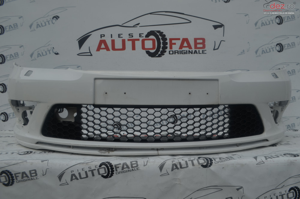 Bara Fata Skoda Octavia 2 Vrs Facelift2008 2013 cod G781RGW9BM Piese auto în Arad, Arad Dezmembrari
