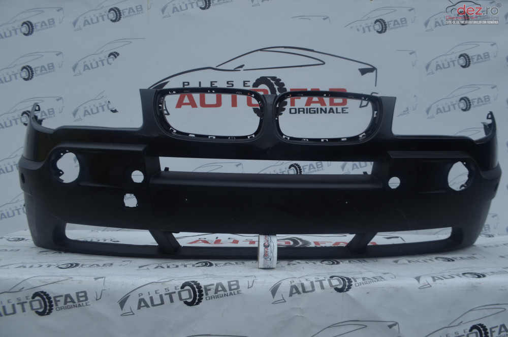 Bara Fata Bmw X3 E83 2003 2007 cod XHU6SKNNU8 Piese auto în Arad, Arad Dezmembrari