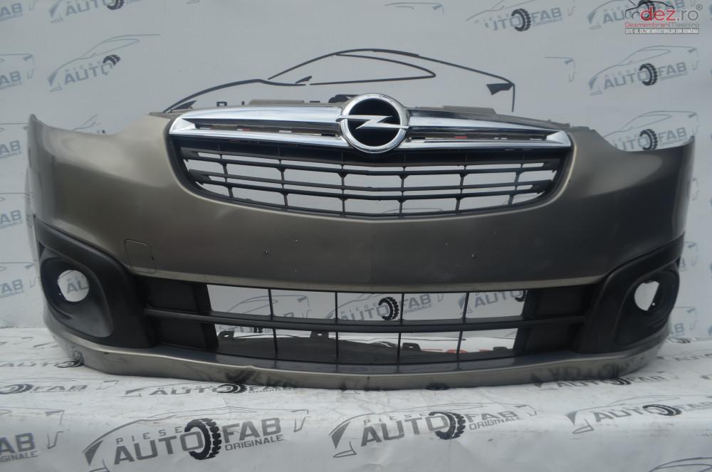 Bara Fata Opel Combo D2011 2017 cod 3NQBWSIN1A Piese auto în Arad, Arad Dezmembrari