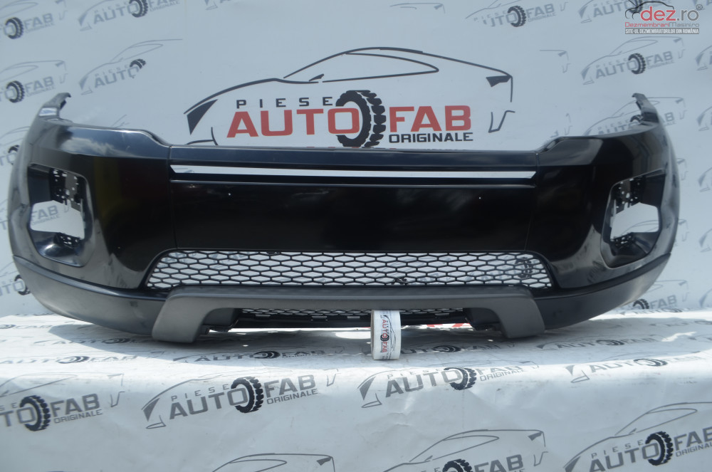Bara Fata Land Rover Range Rover Evoque 2011 2014 cod L1E7F15LO8 Piese auto în Arad, Arad Dezmembrari