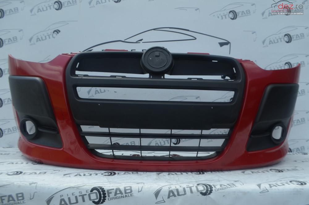 Bara Fata Fiat Doblo 2010 2015 cod TJYQ05XYXV Piese auto în Arad, Arad Dezmembrari