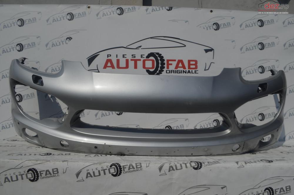 Bara Fata Porsche Cayenne2011 2014 cod 3ZAISUFO2W Piese auto în Arad, Arad Dezmembrari