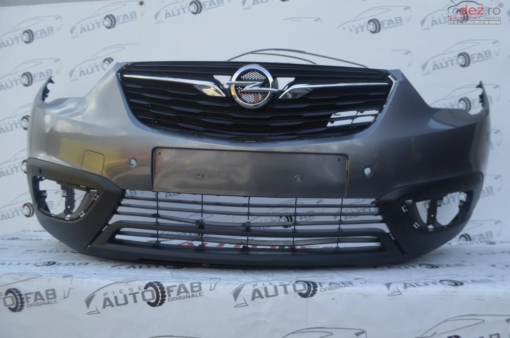 Bara Fata Opel Crossland X2017 2020 cod 6MUHYWP8DY Piese auto în Arad, Arad Dezmembrari