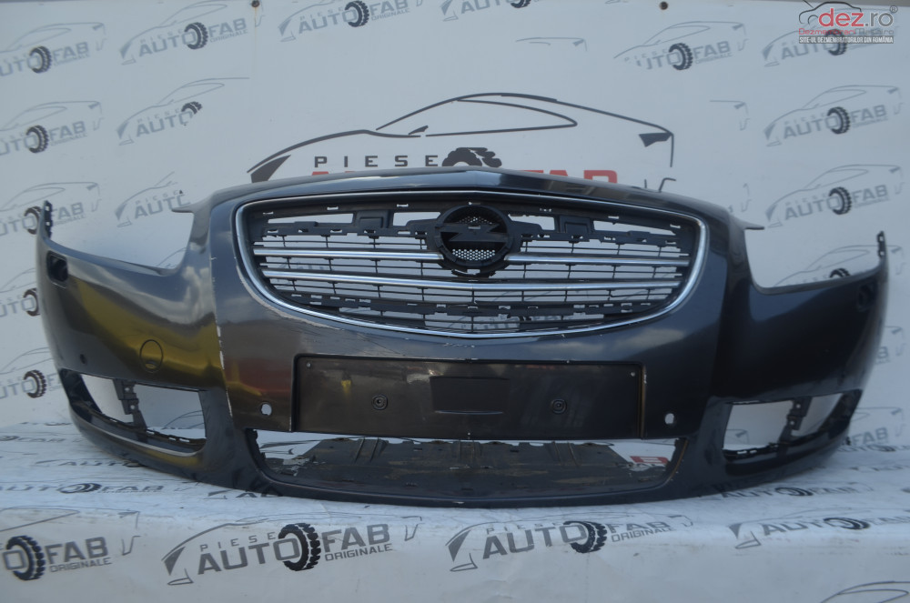 Bara Fata Opel Insignia A2008 2013 cod UVCXXB4Q3Q Piese auto în Arad, Arad Dezmembrari