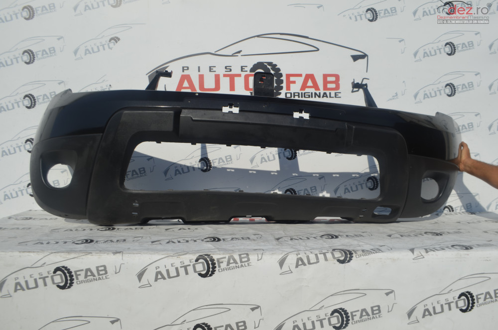 Bara Fata Dacia Duster2010 2017 cod AM6TZZ7EVB Piese auto în Arad, Arad Dezmembrari