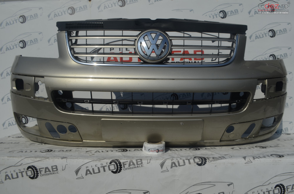 Bara Fata Volkswagen T52003 2010 cod AZW50N4WOF Piese auto în Arad, Arad Dezmembrari