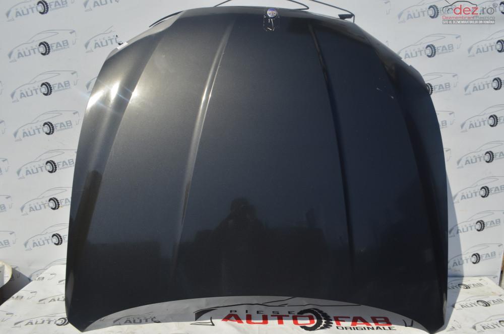 Capota Motor Maserati Levante2016 2020 cod Q9AZQFEY25 Piese auto în Arad, Arad Dezmembrari