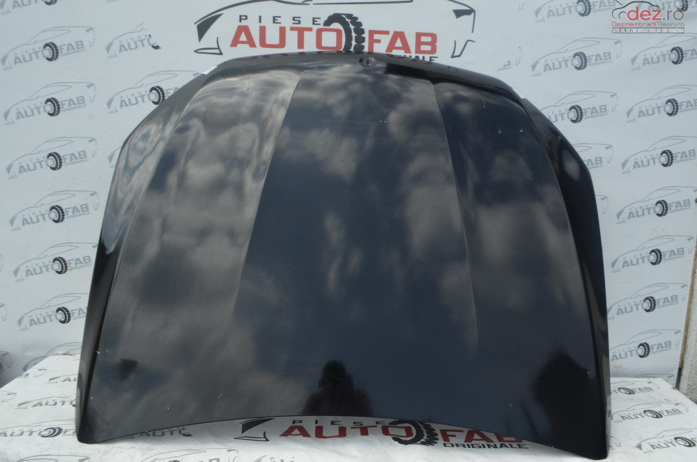 Capota Motor Mercedes Glc W2532015 2020 cod ONC9OTAUC7 Piese auto în Arad, Arad Dezmembrari