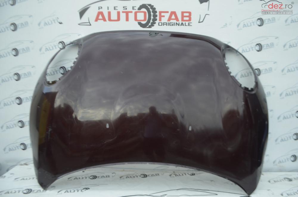 Capota Motor Mini Clubman F542015 2020 cod 8CGQBS8ZBW Piese auto în Arad, Arad Dezmembrari