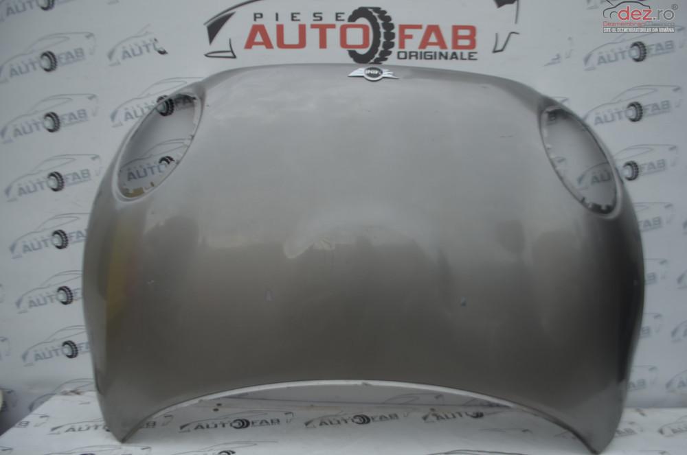 Capota Motor Mini Clubman F542015 2020 cod SS03640ODY Piese auto în Arad, Arad Dezmembrari