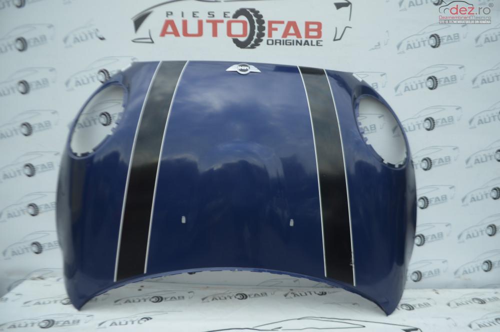 Capota Motor Mini Cooper F55 F56 F562014 2020 cod 099TGQPKWM Piese auto în Arad, Arad Dezmembrari