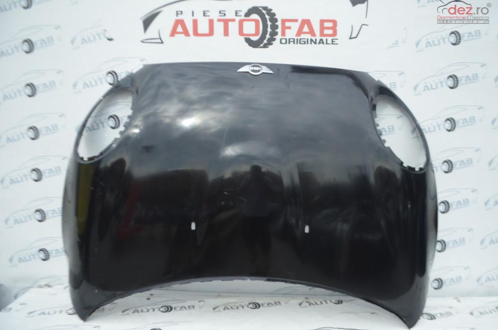 Capota Motor Mini Cooper F55 F56 F562014 2020 cod 90O0D3TKX9 Piese auto în Arad, Arad Dezmembrari