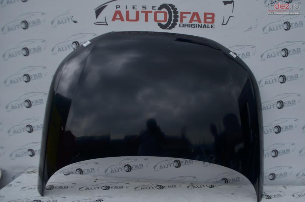 Capota Motor Audi A1 8x2010 2018 cod 7267ZCMYE5 Piese auto în Arad, Arad Dezmembrari