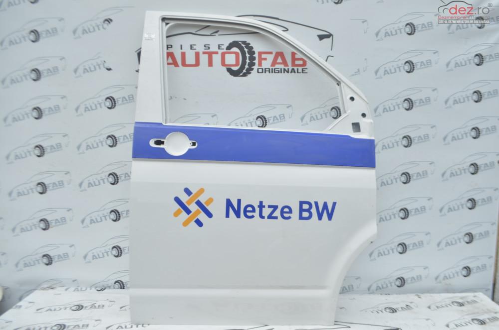 Usa Dreapta Fata Volkswagen T5 T62003 2020 cod QVX8NG5RVL Piese auto în Arad, Arad Dezmembrari