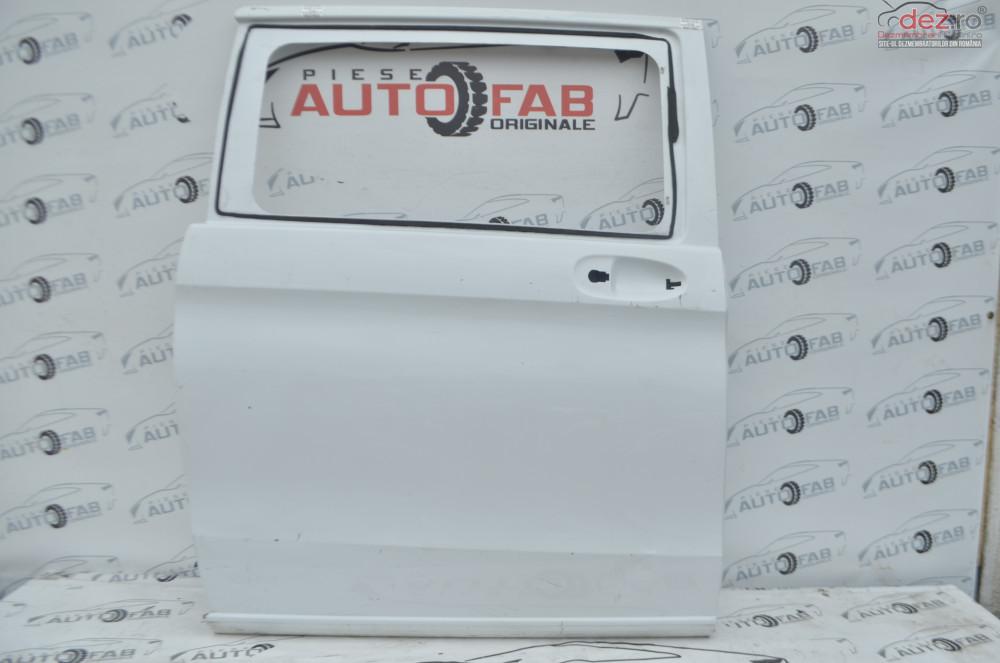 Usa Dreapta Batanta/culisanta Mercedes V Class/vito W447 2014 2020 cod 6XGCT1IXG3 Piese auto în Arad, Arad Dezmembrari