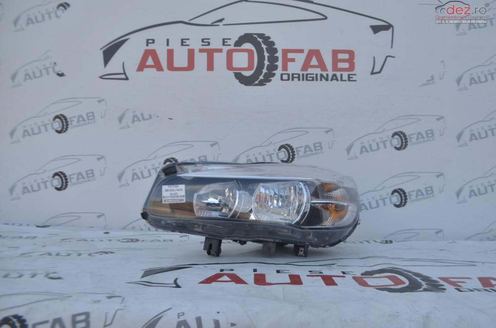 Far Stanga Bmw Seria 2 F45 F462014 2018 cod 9F02ZOSOWH Piese auto în Arad, Arad Dezmembrari