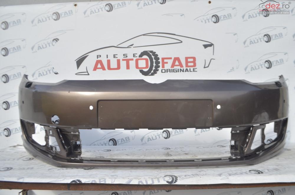 Bara Fata Volkswagen Touran 1t 2nd Facelift2010 2015 cod TU9CKI2ZWW Piese auto în Arad, Arad Dezmembrari