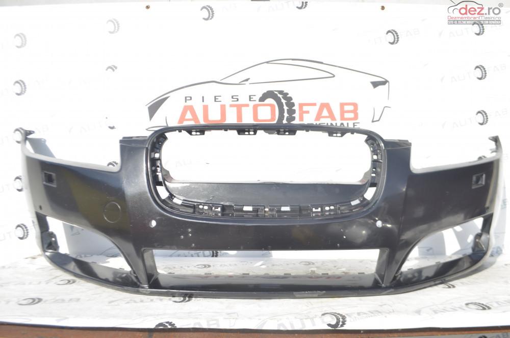 Bara Fata Jaguar Xf Facelift2011 2015 cod CUBLUEM2VF Piese auto în Arad, Arad Dezmembrari
