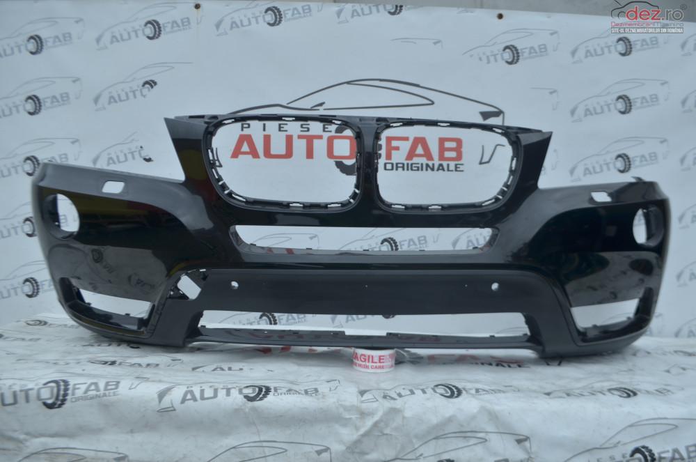 Bara Fata Bmw X3 F252010 2014 cod XZTKY66DBG Piese auto în Arad, Arad Dezmembrari