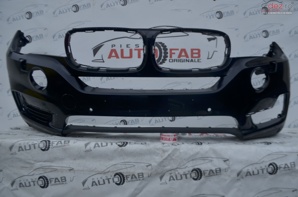 Bara Fata Bmw X5 F152013 2018 cod V6B5G2SQD4 Piese auto în Arad, Arad Dezmembrari