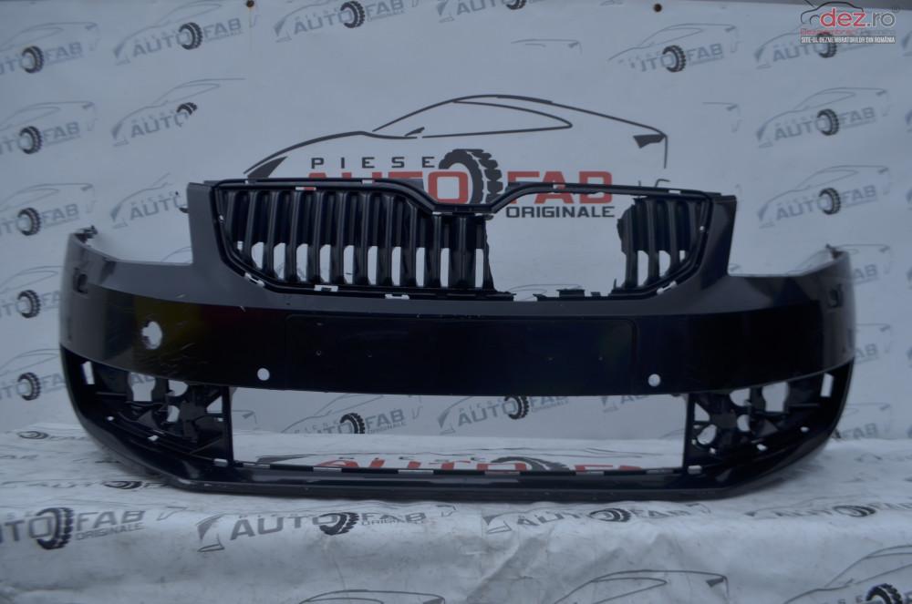 Bara Fata Skoda Octavia 32013 2017 cod PTLFJN5PZ7 Piese auto în Arad, Arad Dezmembrari