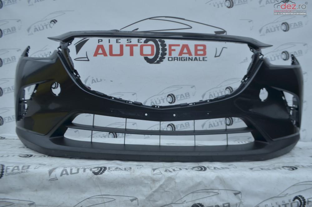 Bara Fata Mazda Cx 32015 2019 cod RXLCZ8O4XU Piese auto în Arad, Arad Dezmembrari