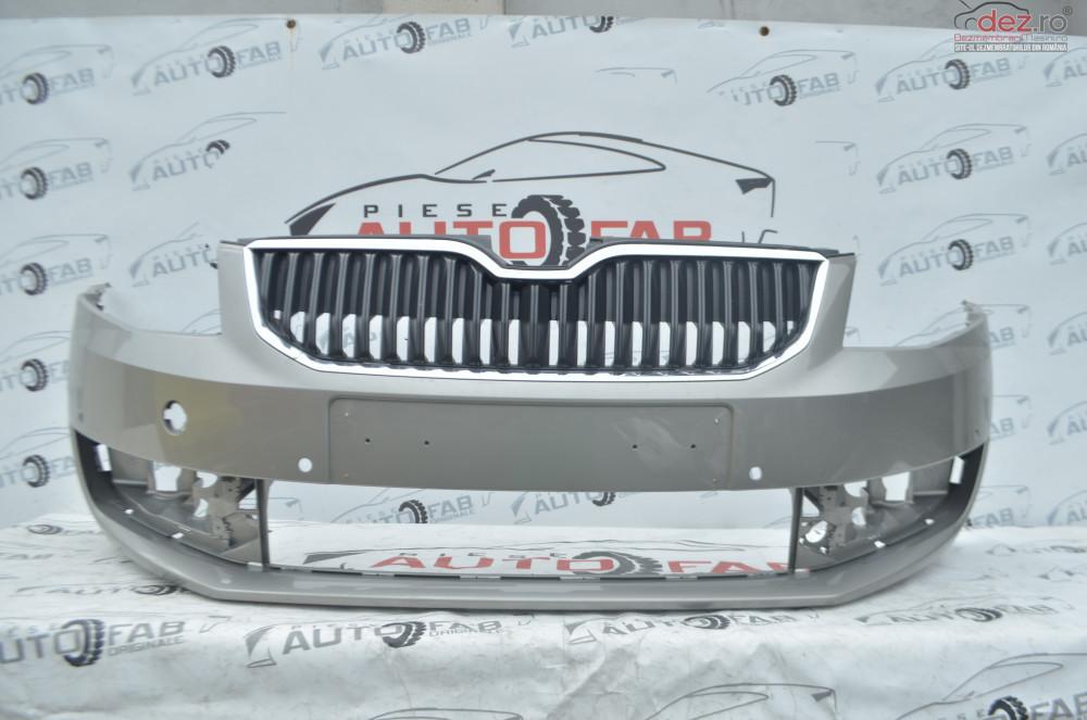 Bara Fata Skoda Octavia 32013 2017 cod I58IQFURGD Piese auto în Arad, Arad Dezmembrari