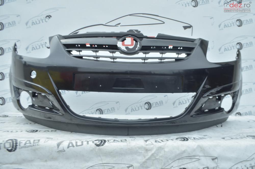 Bara Fata Opel Corsa D2007 2010 cod CXEVPOK2DM Piese auto în Arad, Arad Dezmembrari