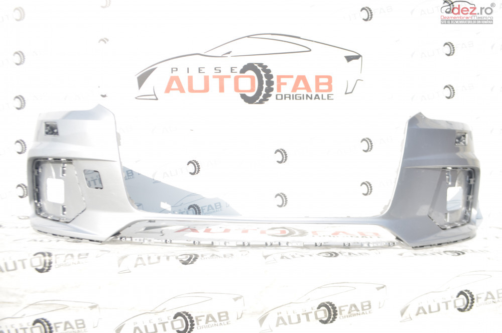 Bara Fata Audi Q3 Facelift2015 2018 cod KM9F3199G6 Piese auto în Arad, Arad Dezmembrari