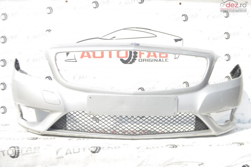 Bara Fata Mercedes B Class W246 Avantgarde2011 2014 cod D3NTKXPYD9 Piese auto în Arad, Arad Dezmembrari