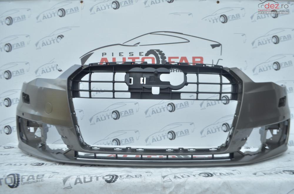 Bara Fata Audi A6 4g Facelift2014 2018 cod QJC61QPX8G Piese auto în Arad, Arad Dezmembrari