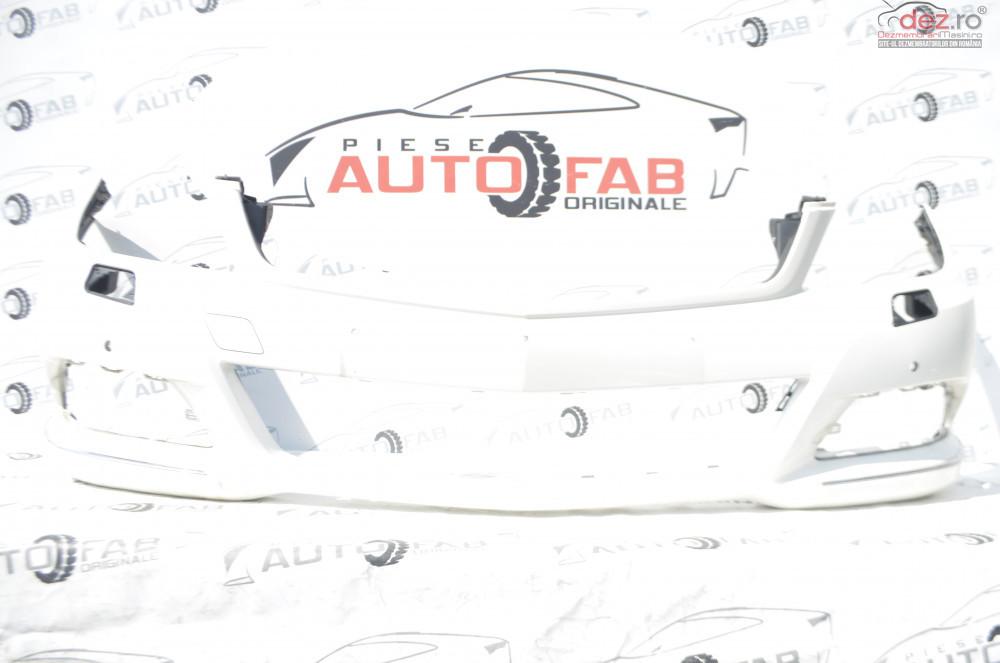 Bara Fata Mercedes C Class W204 Facelift Avantgarde2011 2014 cod YCOF0O1P20 Piese auto în Arad, Arad Dezmembrari