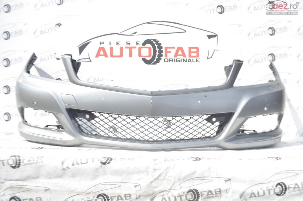 Bara Fata Mercedes C Class W204 Facelift Avantgarde2011 2014 cod A4BORG0KQL Piese auto în Arad, Arad Dezmembrari