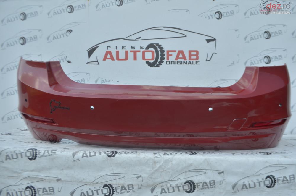 Bara Spate Bmw Seria 3 F30 Limuzina/sedan/berlina2012 2015 cod 00J5QCYCQM Piese auto în Arad, Arad Dezmembrari
