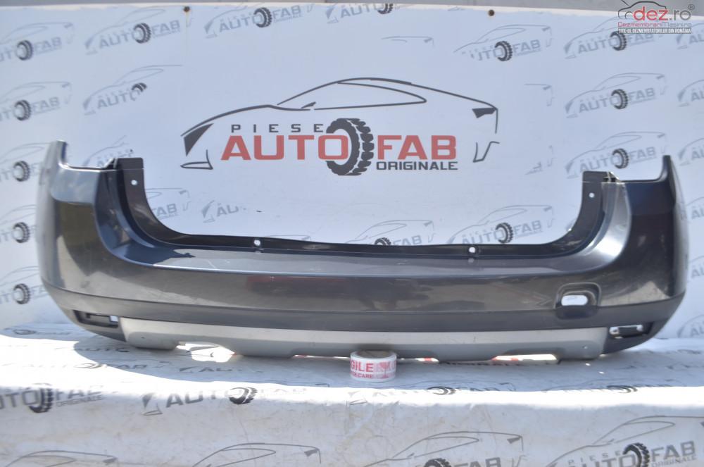 Bara Spate Dacia Duster2010 2017 cod 8R54N8I2ZQ Piese auto în Arad, Arad Dezmembrari