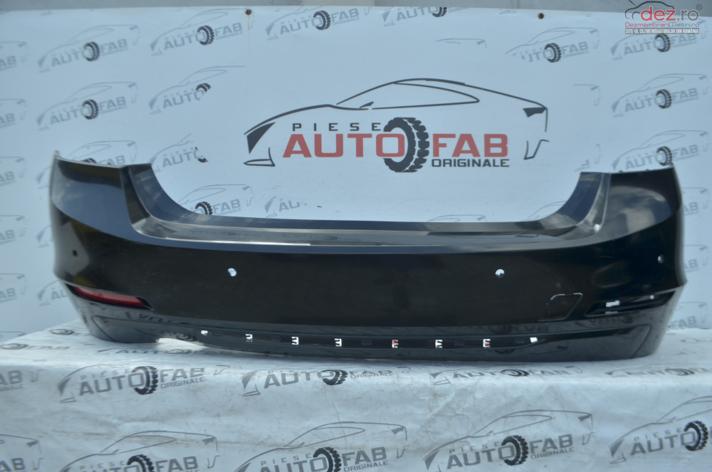 Bara Spate Bmw Seria 3 F30 Sportline Limuzina/berlina/sedan2012 2015 cod JRXG7LARIM Piese auto în Arad, Arad Dezmembrari