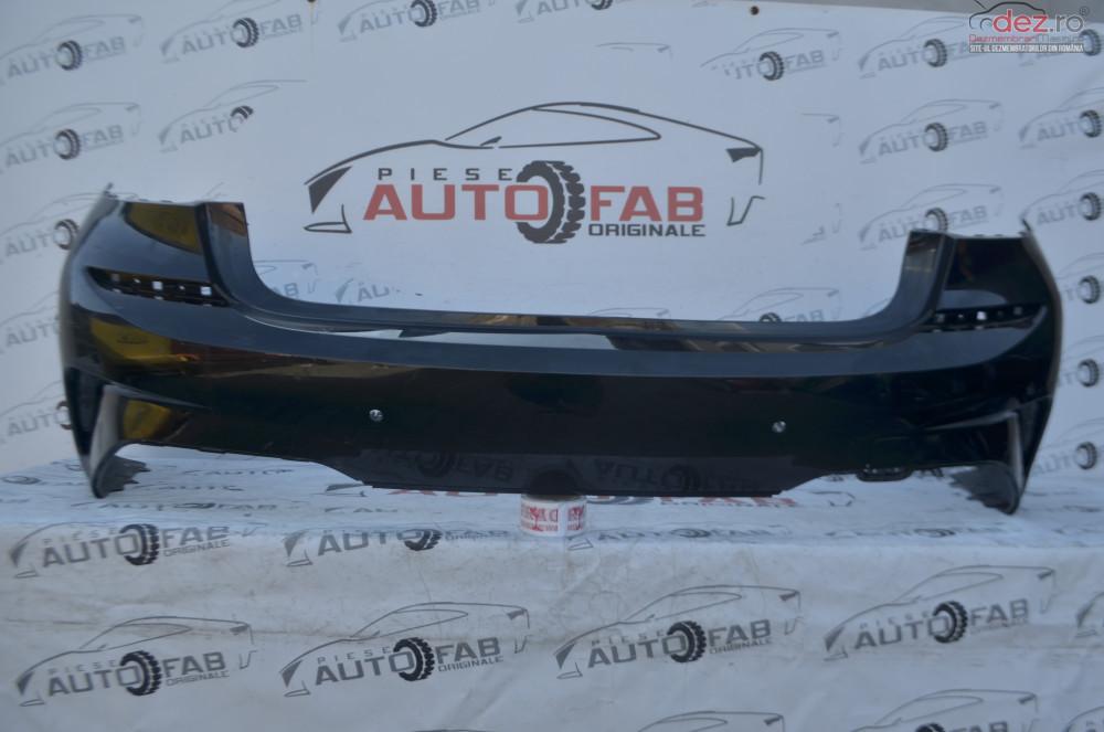 Bara Spate Bmw Seria 3 G20 M Paket Limuzina/berlina/sedan2018 2020 cod DBPCQD7XBG Piese auto în Arad, Arad Dezmembrari