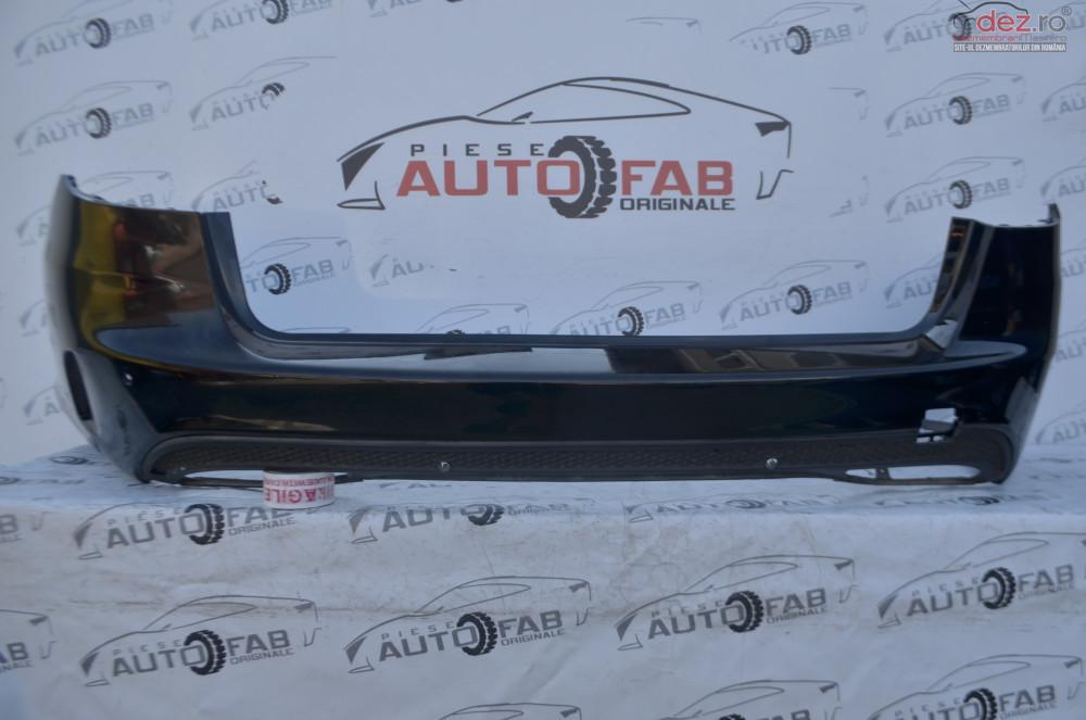 Bara Spate Mercedes C Class W205 Amg Combi/break/variant2014 2019 cod AU6O0AZHCQ Piese auto în Arad, Arad Dezmembrari