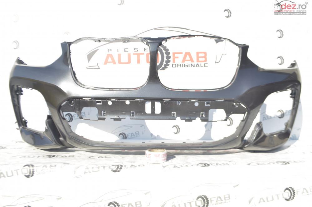 Bara Fata Bmw X3 G01 M Paket2018 2020 cod G9SVFNOO80 Piese auto în Arad, Arad Dezmembrari
