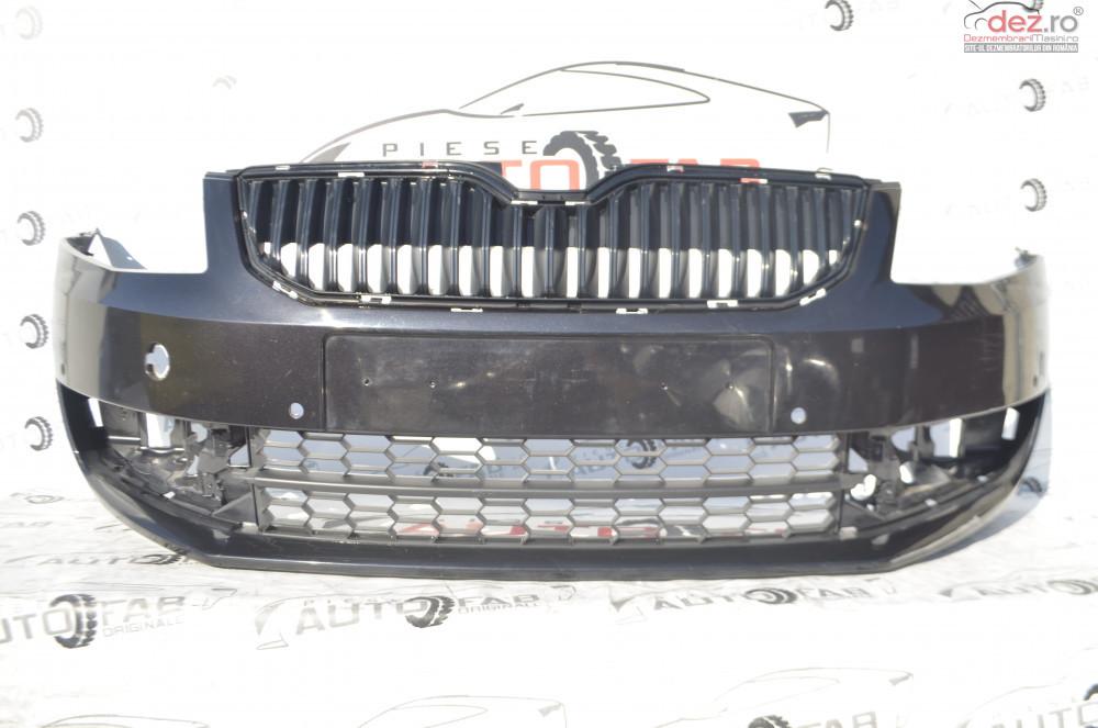 Bara Fata Skoda Octavia 32013 2017 cod NDYRAUJZPO Piese auto în Arad, Arad Dezmembrari