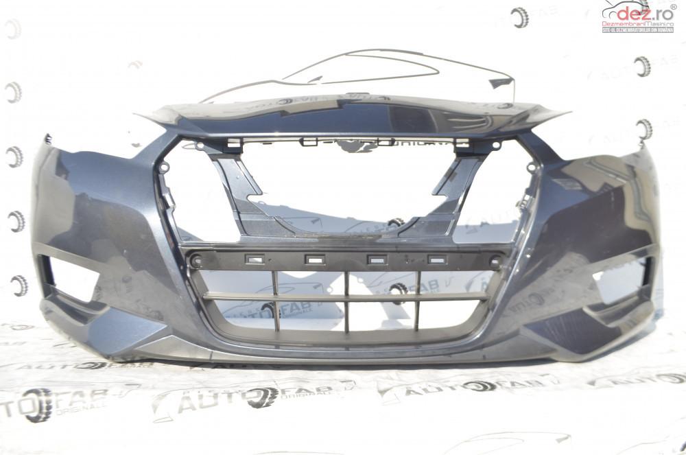 Bara Fata Nissan Micra2017 2020 cod RWPUDK1Y4S Piese auto în Arad, Arad Dezmembrari