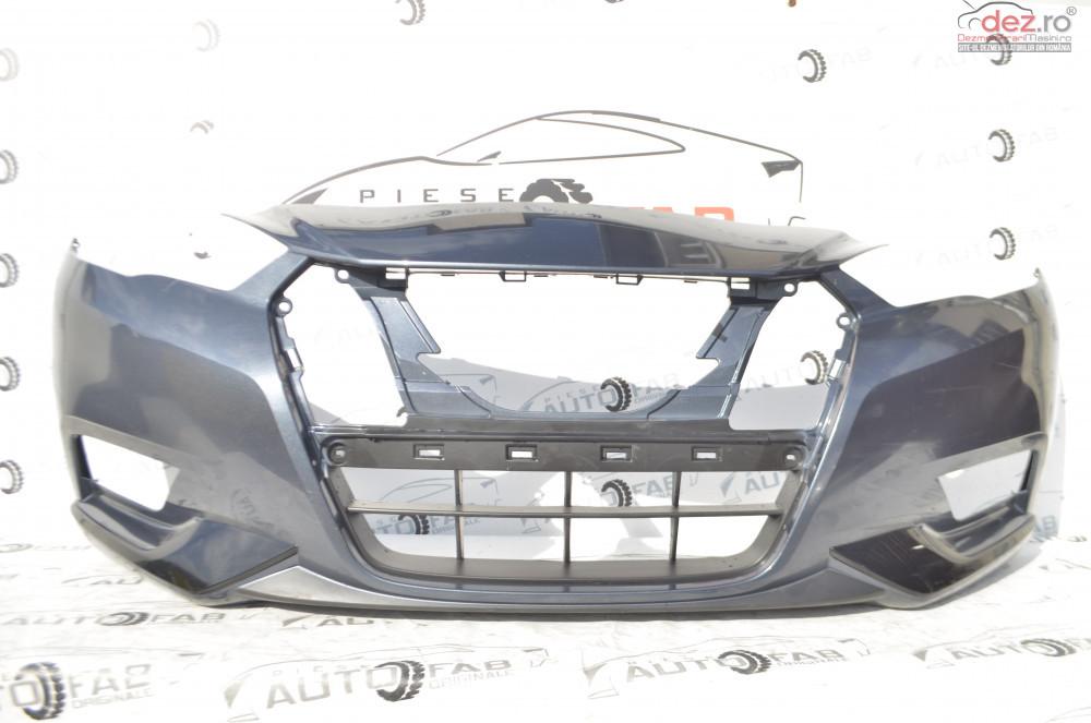 Bara Fata Nissan Micra N Sport2017 2020 cod JWH9LNLB5W Piese auto în Arad, Arad Dezmembrari