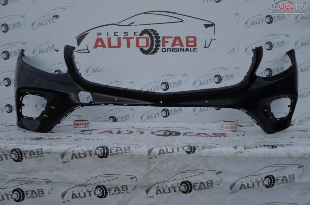 Bara Fata Mercedes Glc Amg X253 W2532015 2019 cod X3PWP9AA2R Piese auto în Arad, Arad Dezmembrari