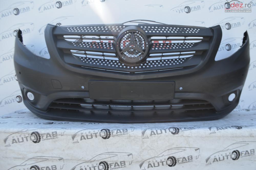 Bara Fata Mercedes V Class Vito W4472014 2019 cod SAS716C5DJ Piese auto în Arad, Arad Dezmembrari