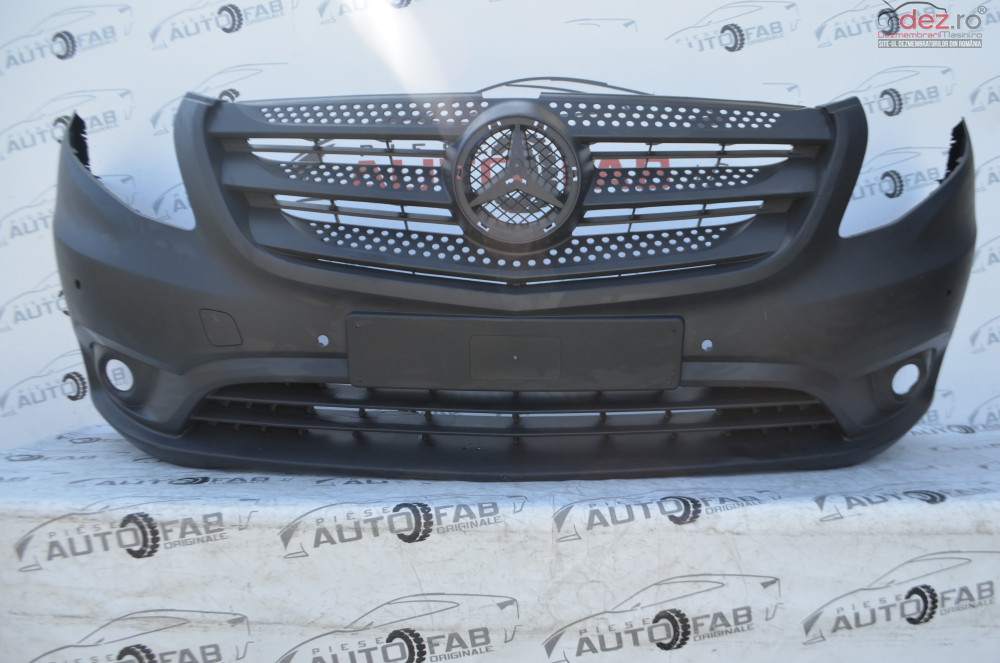 Bara Fata Mercedes V Class W4472014 2019 cod SAS716C5DJ Piese auto în Arad, Arad Dezmembrari