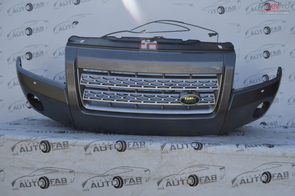 Bara Fata Land Rover Freelander 22006 2010 cod 18HDKUPGIG Piese auto în Arad, Arad Dezmembrari